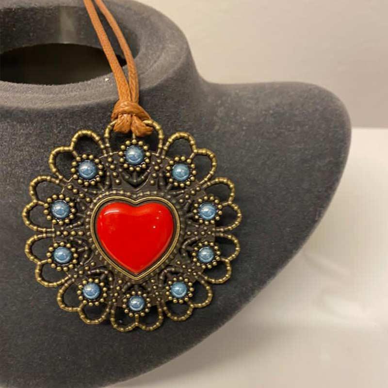 collana-cuore